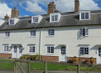 Thumbnail 3 bed terraced house for sale in Tutsham Farm, Maidstone