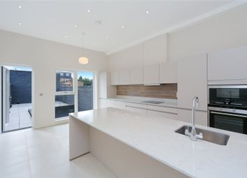 Thumbnail 5 bed terraced house to rent in Gayford Road, London