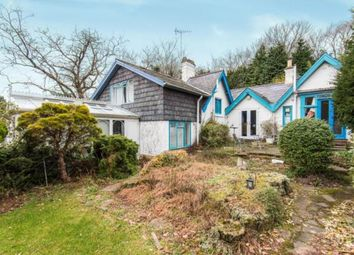 Thumbnail 4 bed bungalow for sale in Cobham, Surrey