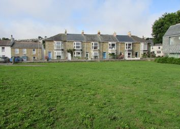 Thumbnail 2 bed terraced house to rent in Art Gallery Terrace, Newlyn