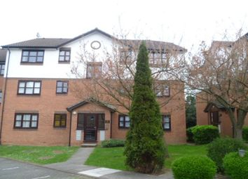 Thumbnail Studio to rent in Argyle Court, King Georges Avenue, Watford