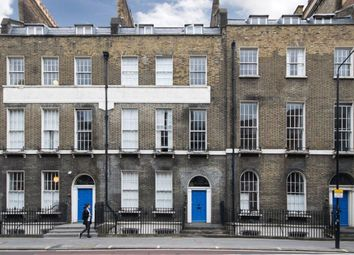 Thumbnail 2 bed property to rent in Gower Street, London