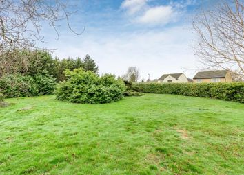 Thumbnail Land for sale in Lakefield Avenue, Little Paxton, St. Neots, Cambridgeshire