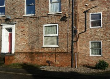 Thumbnail 1 bed flat to rent in Penley's Grove Street, The Groves, York