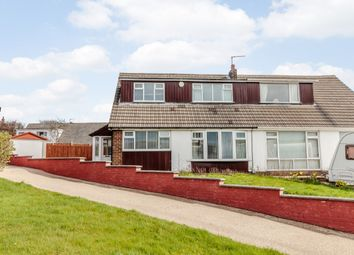 Thumbnail 4 bed bungalow for sale in Fairfield Drive, Heckmondwike, West Yorkshire