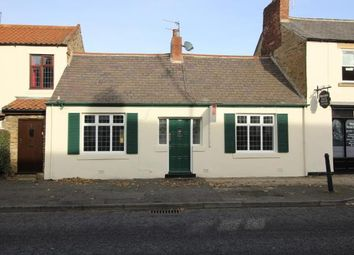 Thumbnail 2 bed bungalow for sale in Front Street, East Boldon, Tyne And Wear
