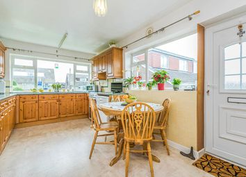 Thumbnail 4 bed semi-detached house for sale in Oak Royd, Rothwell, Leeds