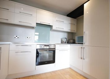 Thumbnail 1 bed flat to rent in Flat, Warehouse, Kingston Street, Hull
