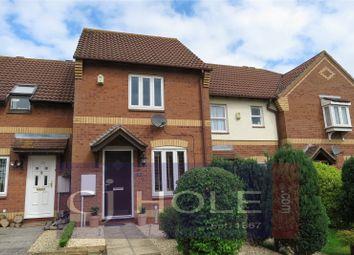 Thumbnail 2 bed terraced house for sale in Palmers Leaze, Bradley Stoke