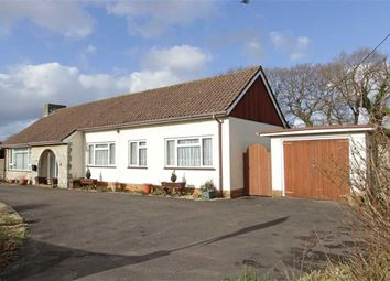 Thumbnail 3 bedroom bungalow for sale in Lymington Road, New Milton