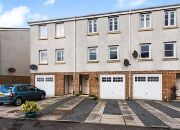 Thumbnail 4 bed town house for sale in Barclay Drive, Elderslie, Johnstone