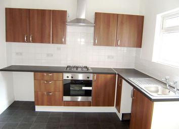 Thumbnail 2 bed end terrace house to rent in Laburnum Street, Hartlepool