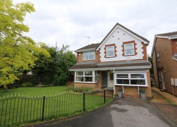 Thumbnail 4 bed detached house for sale in Beaulieu Court, Hull