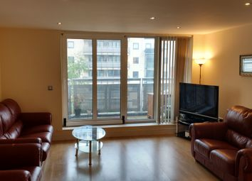 Thumbnail 2 bed flat to rent in Wards Wharf Approach, Lodon
