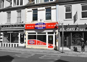 Thumbnail Retail premises for sale in 115 Bargates, Christchurch