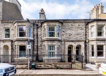 4 bed terraced house for sale in Grosvenor Terrace, York YO30