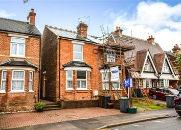 Thumbnail 2 bed semi-detached house for sale in Hectorage Road, Tonbridge, Kent
