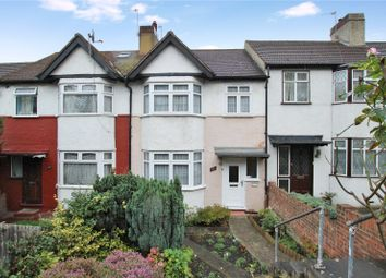 Thumbnail 3 bed terraced house for sale in Wickham Lane, Abbey Wood