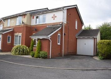 Thumbnail 2 bedroom property to rent in Megan Close, Swansea