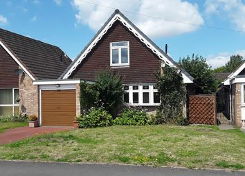 Thumbnail 2 bed detached house for sale in Walton Road, Shrewsbury
