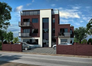 Thumbnail 2 bed flat for sale in Bowyer Court, 45 Pickford Lane, Bexleyheath, Kent