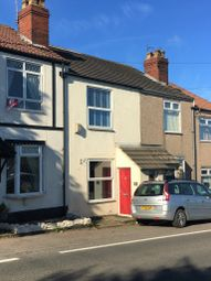 Thumbnail 2 bed terraced house for sale in Hollingwood View, Renishaw, Sheffield