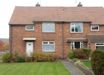 Thumbnail 3 bed semi-detached house to rent in Vine Tree Avenue, Shavington, Crewe