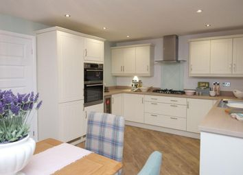 "Thumbnail 4 bedroom detached house for sale in ""Kennington"" at Radbrook Road, Shrewsbury"