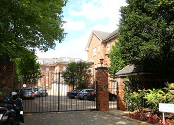 Thumbnail 2 bedroom flat to rent in Allerton Court, 1 Turnberry Close, London