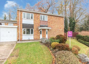 Thumbnail 3 bedroom link-detached house to rent in Stanbury Avenue, Watford