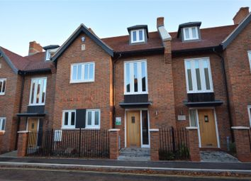 Thumbnail 4 bedroom mews house for sale in Renaissance Mews, Grove Road, Lymington
