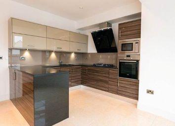 Thumbnail 2 bedroom flat to rent in Brighouse Park Cross, Cramond, Edinburgh