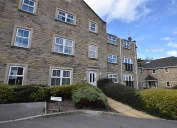 Thumbnail 2 bedroom flat to rent in Moravia Bank, Fartown, Pudsey, Leeds
