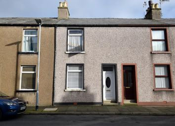 Thumbnail 2 bedroom terraced house to rent in Cleator Street, Dalton-In-Furness