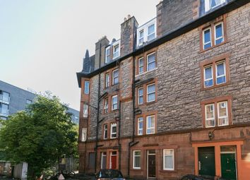 Thumbnail 1 bed flat for sale in 1F2, 32 Bothwell Street, Easter Road, Edinburgh