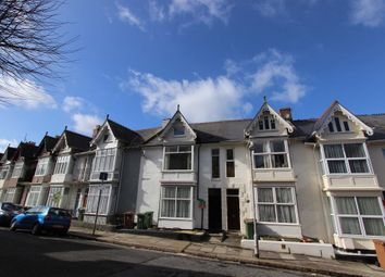 Thumbnail 1 bed flat to rent in Abingdon Road, Mutley, Plymouth