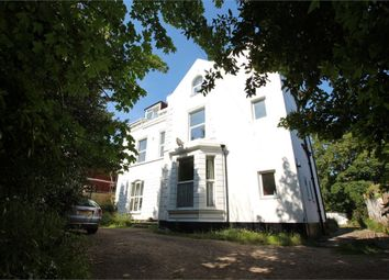 Thumbnail 1 bedroom flat for sale in Upper Maze Hill, St Leonards-On-Sea, East Sussex