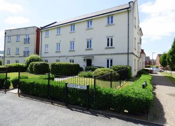 Thumbnail 2 bed flat for sale in Beamont Walk, Coopers Edge, Gloucester