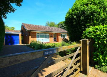 Thumbnail 2 bed detached bungalow to rent in Wharfenden Way, Frimley Green, Camberley