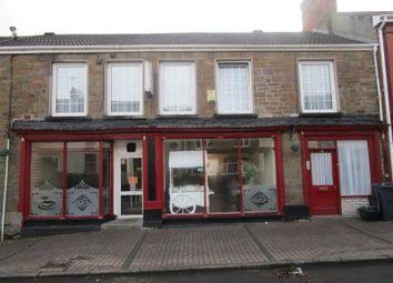 Thumbnail Commercial property for sale in 11 Wern Road, Ystalyfera, Swansea.