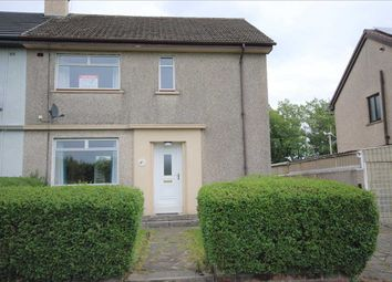 Thumbnail 3 bed semi-detached house for sale in Douglas Avenue, Dalry