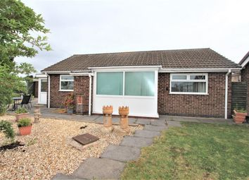Thumbnail 2 bedroom detached bungalow for sale in Stancliff Road, Leicester