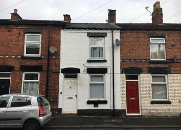 Thumbnail 2 bed terraced house for sale in 20 Gladstone Street, St. Helens, Merseyside