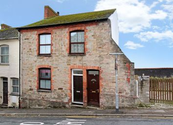 Thumbnail 2 bed flat for sale in Swanpool Street, Falmouth