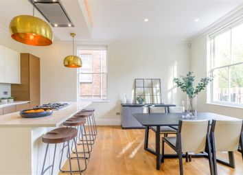 Thumbnail 3 bed flat for sale in Shepherds Hill, Highgate, London