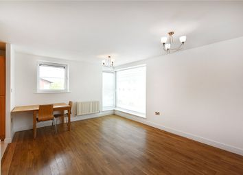Thumbnail 1 bed flat to rent in Wyatt Point, Erebus Drive, London