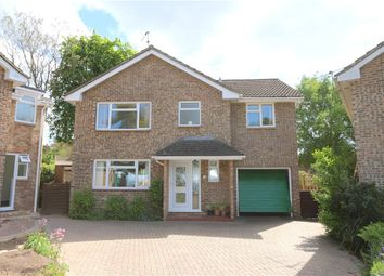 Thumbnail 4 bed property for sale in Barton Close, Romsey, Hampshire