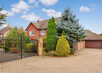 Thumbnail 4 bed detached house for sale in Heathcote, Tadworth