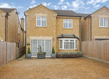 4 bed detached house for sale in Sharmans Road, Fordham, Ely CB7
