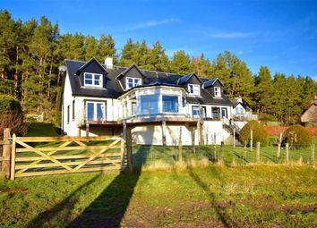 Thumbnail 4 bed detached house for sale in Skye Of Curr Road, Dulnain Bridge, Grantown-On-Spey